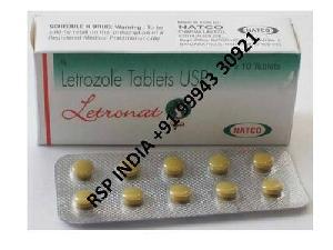 Letronat Tablets
