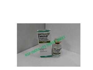 Zanosar Injection