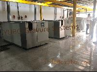 Electro-plating Equipment For Rotogravure Printing Cylinder
