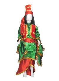 Bhangra Kids Fancy Dress