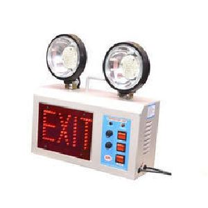 Exit Emergency Led Light