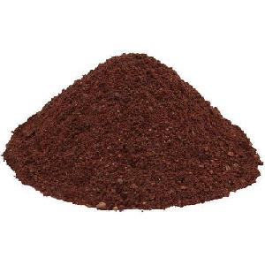 Roasted Coffee Powder