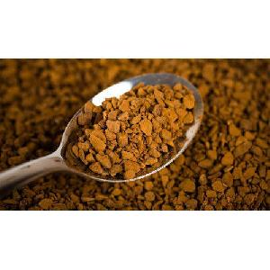 Freeze Dried Instant Coffee