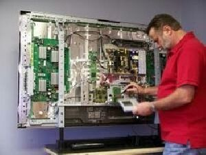 LED Television Repairing Services