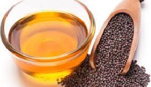 777  Mustard Oil
