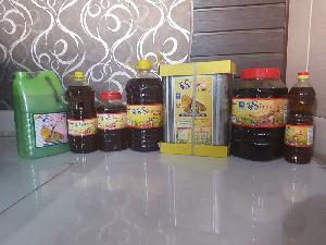 Saraswati Mustard Oil