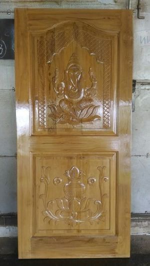 Carved wood doors manufacturers suppliers exporters for Wood carving doors hd images