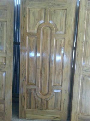 TWD-003 Teak Wood Doors