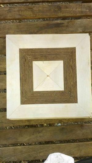 Wooden Floor Tile 02