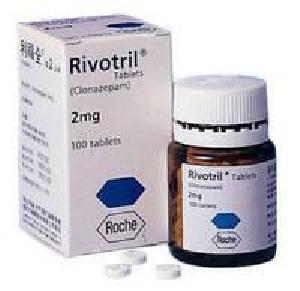 Rivotril Salt