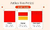 step parking tiles