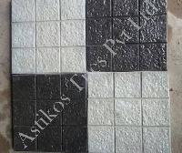 vertified parking tiles
