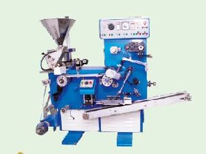 Packaging And Labelling Machine