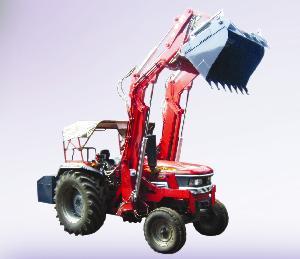 Tractor Loader