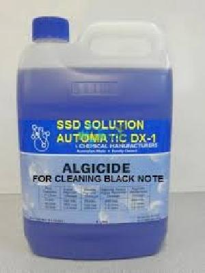 SSD ANTI VIRUS CHEMICAL SOLUTION