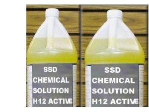 Ssd Anti Virus Solution Chemical
