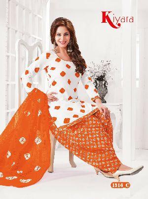 Designer Salwar Suits 01