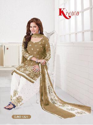 Designer Salwar Suits 07