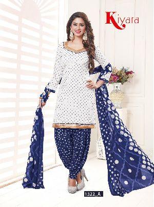 Designer Salwar Suits 08