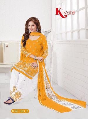 Designer Salwar Suits 10