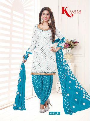 Designer Salwar Suits 11
