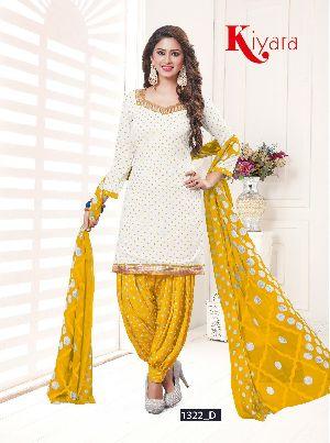 Designer Salwar Suits 12