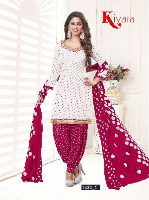 Designer Salwar Suits 13