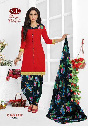 Designer Salwar Suits 14