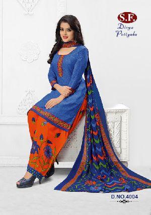 Designer Salwar Suits 16