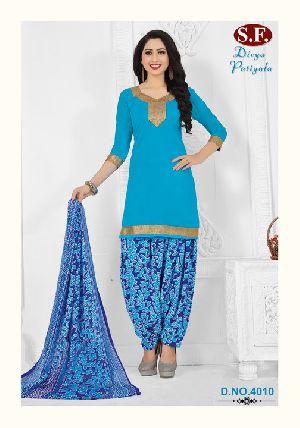 Designer Salwar Suits 17