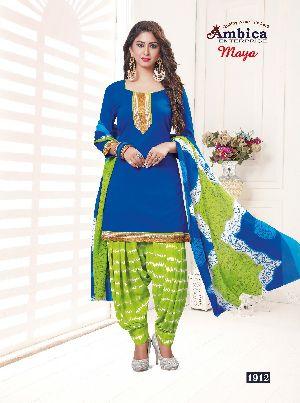 Designer Salwar Suits 18