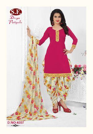 Designer Salwar Suits 15