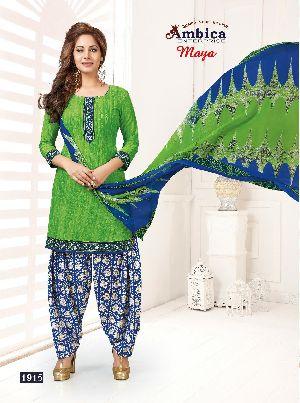 Designer Salwar Suits 19