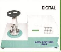 Digital Model Bursting Strength Tester