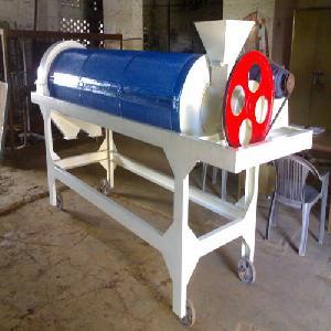 Rice Grading Machine