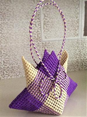 Plastic Wire Baskets