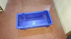 Hdpe Milk Crate