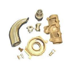 Automotive Brass Castings