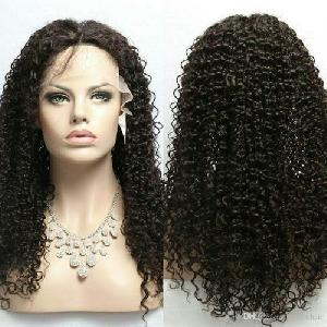 Deep Curl Human Hair