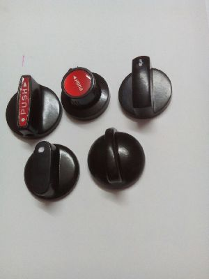 LPG Stove Knobs