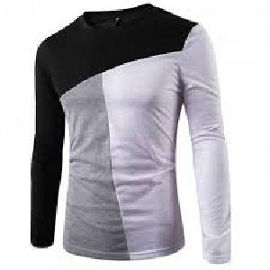 Mens Full Sleeve T-Shirts