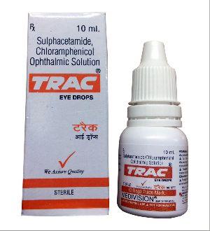 Trac Eye Drops