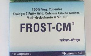 Frost-CM Capsules