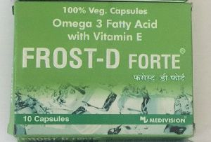 Frost-D Forte Capsules
