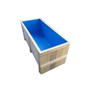 Heat Treated Wooden Packaging Boxes