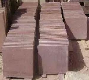 Mandana Red Sandstone Slabs