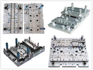 Compound Press Tool Design & Forming Analysis Services