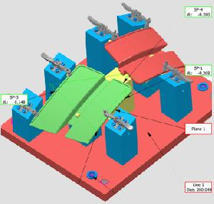 Fixture Designing Services