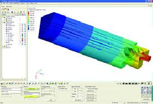 Manufacturing Process Simulation Software Development Services