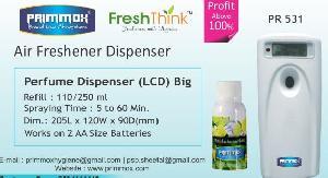 Automatic Air freshener Dispenser (LCD) Big